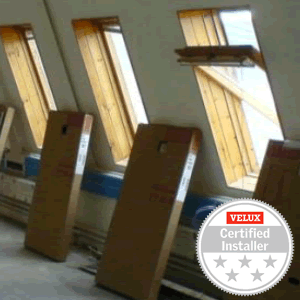 The more VELUX windows, the better!