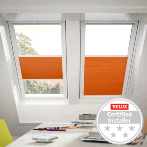 From identifying leaks and replacing glazing to installing new VELUX windows