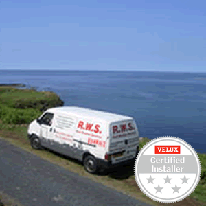Roof Window Repairs Scotland